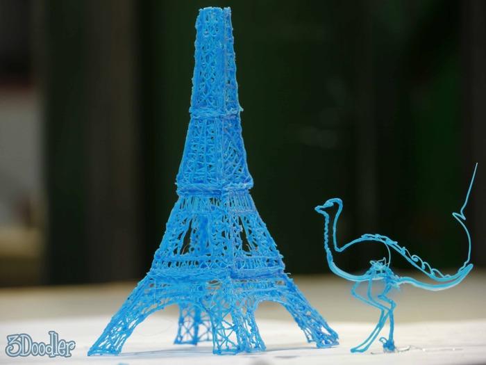 3DoodlerModels